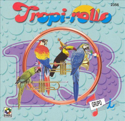 Tropi-Rollo, Vol. 13
