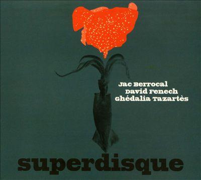 Superdisque