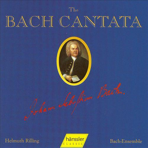Die Bach Kantate, Vol. 63