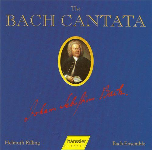 Die Bach Kantate, Vol. 65