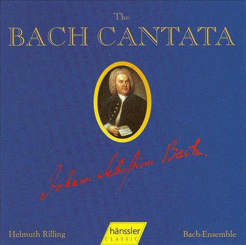 Die Bach Kantate, Vol. 66