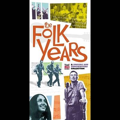 The Folk Years [Box Set]