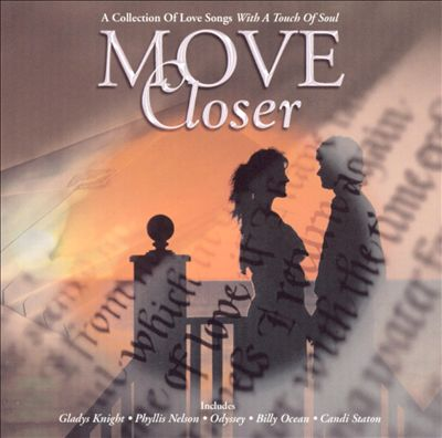 Move Closer [K-Tel 2002]