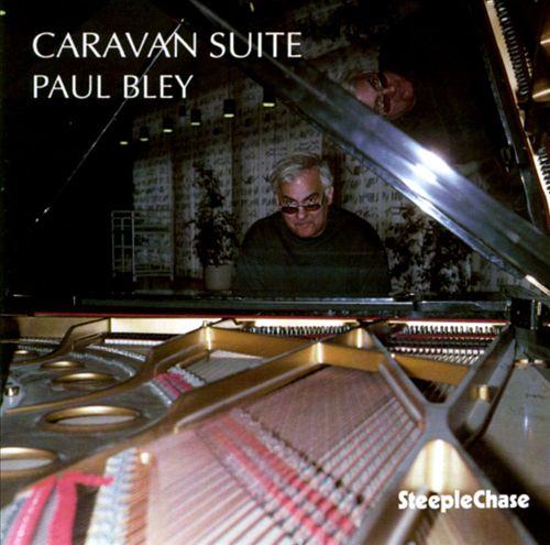 Caravan Suite