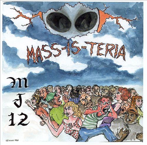 Mass-Is-Teria