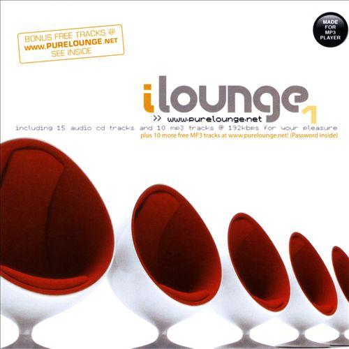 I Lounge, Vol. 1