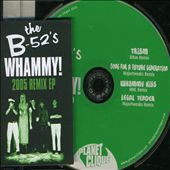 Whammy!: Remix EP