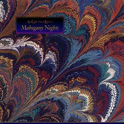 Mahogany Nights