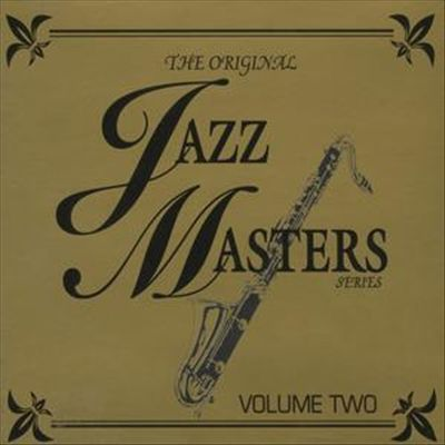 Jazz Masters, Vol. 2 [Sob]