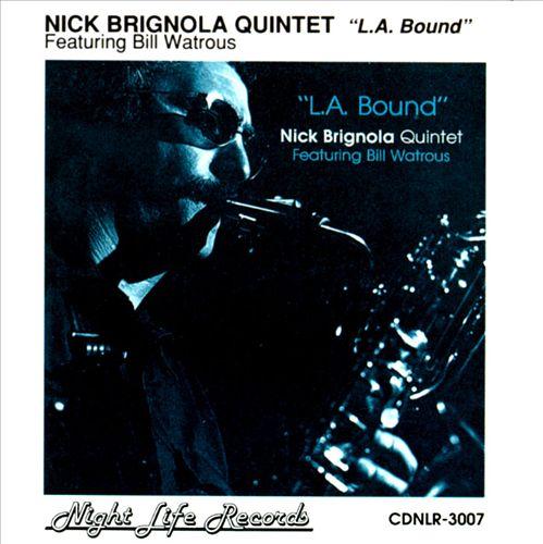 L.A. Bound