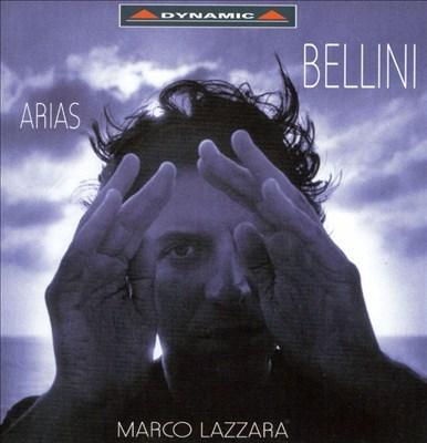 Bellini: Arias