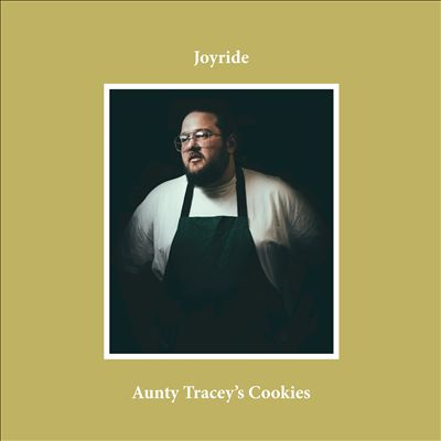 Aunty Tracey's Cookies