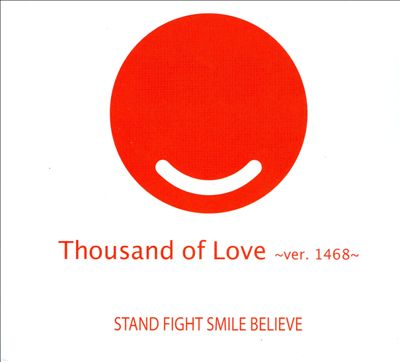 Thousand Of Love: Ver. 1468