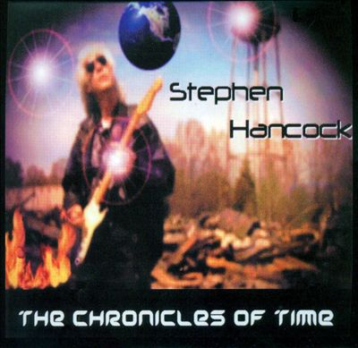 The Chronicals Of Time