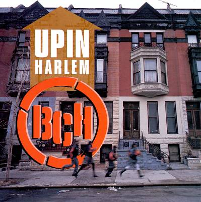 Up in Harlem