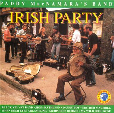 Irish Party