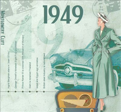1949: A Time To Remember The Classic Years