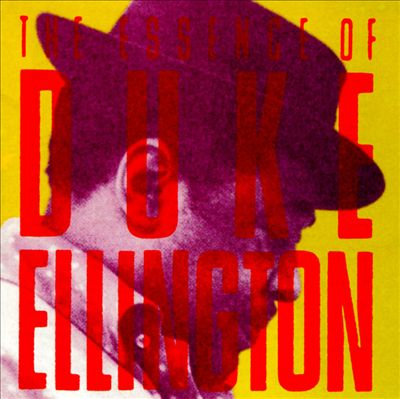The I Like Jazz: The Essence of Duke Ellington