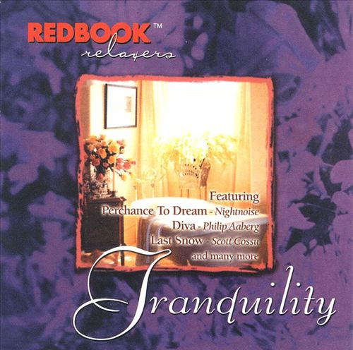 Redbook: Tranquility