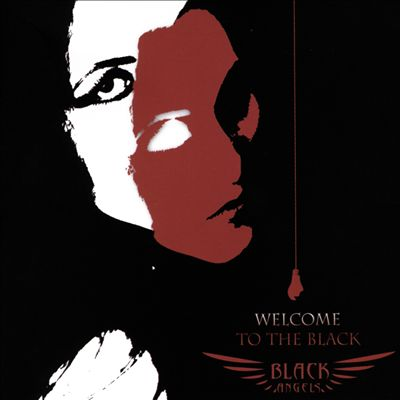 Welcome to the Black