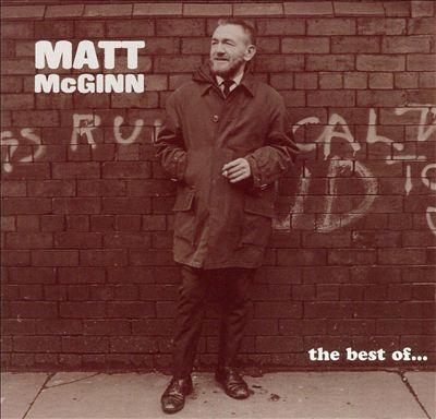 The Best of Matt McGinn