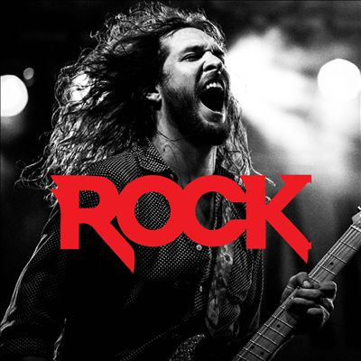 Rock [Rhino]