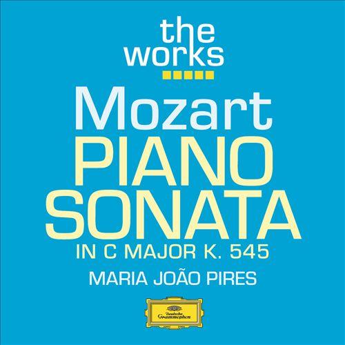 Mozart: Piano Sonata in C Major K. 545