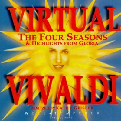 Virtual Vivaldi