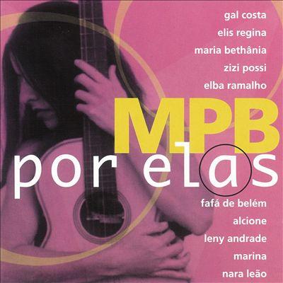 MPB Por Elas