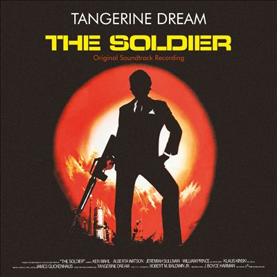 The Soldier [Original Motion Picture Soundtrack]