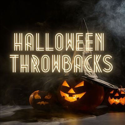 Halloween Throwbacks