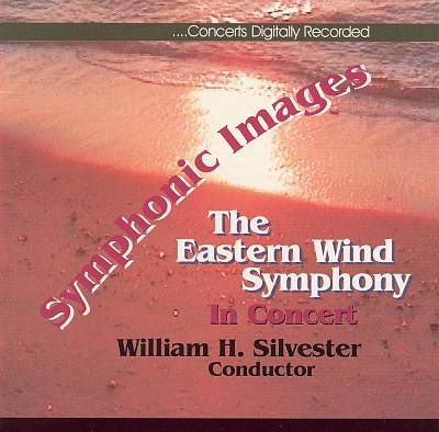 Symphonic Images: The Eastern Wind Symphony in Concert