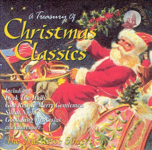 A Treasury of Christmas Classics