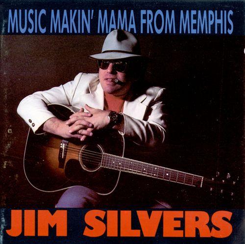 Music Makin' Mama from Memphis