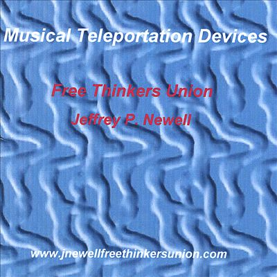 Musical Teleportation Devices