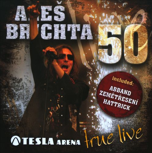 50 Tesla Arena: True Live