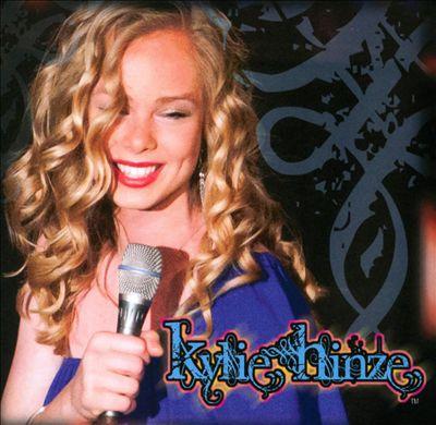 Kylie Hinze