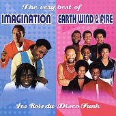 Les Rois du Disco Funk