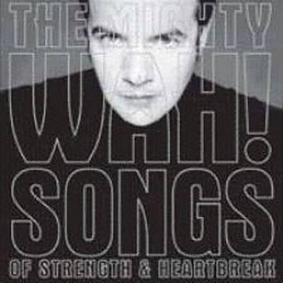 Songs of Strength & Heartbreak