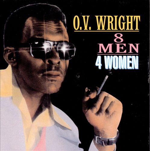 8 Men 4 Women