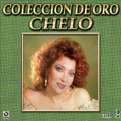 Colección de Oro: Con Mariachi, Vol. 2