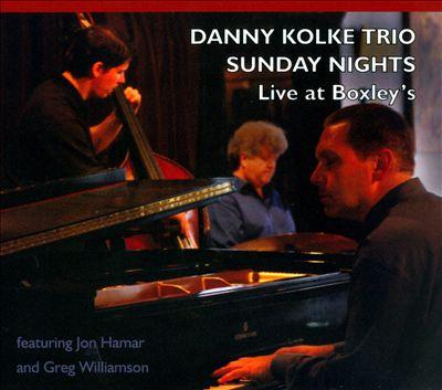 Sunday Nights: Live at Boxley's