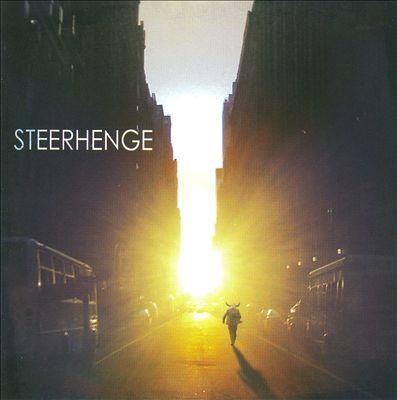 Steerhenge