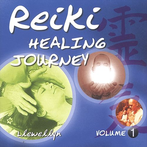Reiki Healing Journey, Vol.1