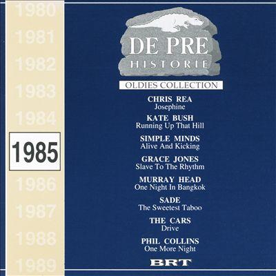 De Pre Historie: 1985, Vol. 1