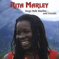 Sings Bob Marley...and Friends