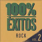 100% Éxitos: Rock, Vol. 2