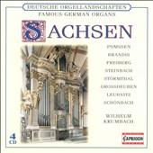 Sachsen: Famous German Organs