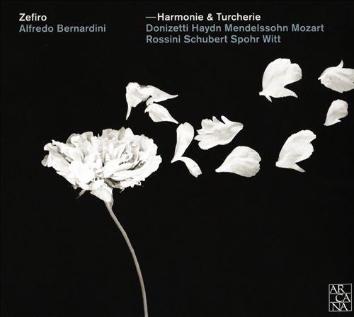 ... Harmonie & Turcherie