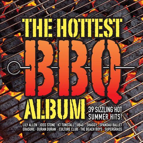 The Hottest BBQ Album!